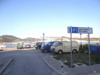 Argosaronikos- Galatas- Parking